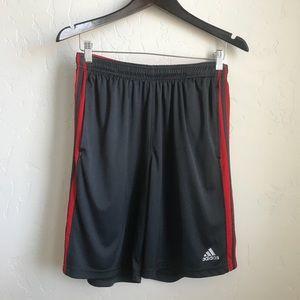 Men's ADIDAS athletic shorts